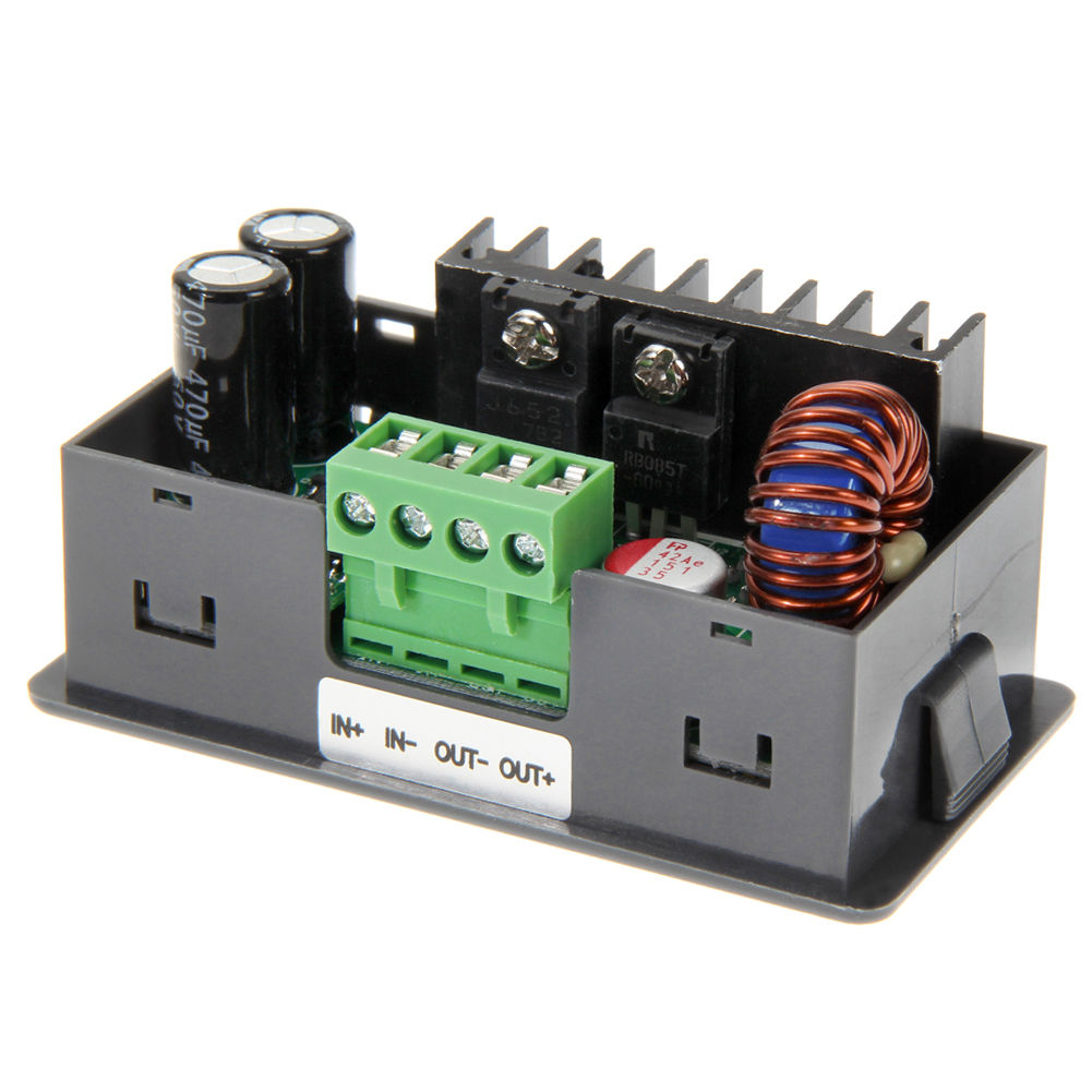 Top Deals Rd Dp 30v 5a Constant Voltage Current Step Down 60v Dual Variable Power Supply Circuit Using Lm317lm337 Aeproductgetsubject