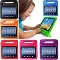 Дети Противоударный Сейф Пены Case Ручка Стенд Крышка для ipad air2/pro9.7inch/ipad2 3 4th Для iPad mini1 2 3
