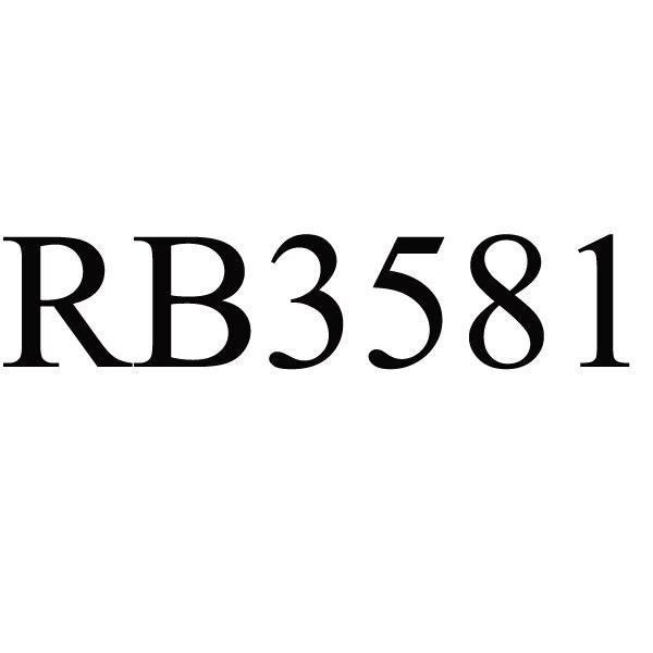 SG80 RB3581