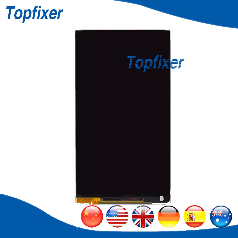1PC/Lot LCD Screen Display Replacement Parts For HTC One X S720e G23 сотовые телефоны