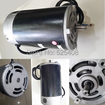 dc motor 220v 750w for milling machine lathe in dc motor from home improvement on aliexpress. Black Bedroom Furniture Sets. Home Design Ideas