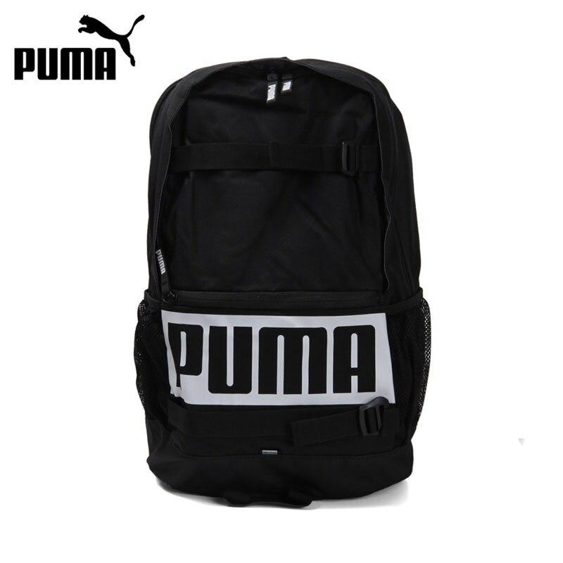 Original New Arrival 2018 PUMA Deck Backpack Unisex Backpacks Sports Bags original new arrival 2017 puma cross body bag unisex handbags sports bags