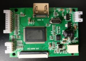Image 4 - 9.0 inch 1024*600 Orange Pi PC Banana Pi M3/Pro LCD Display Screen TFT LCD Monitor + Kit HDMI Driver Board