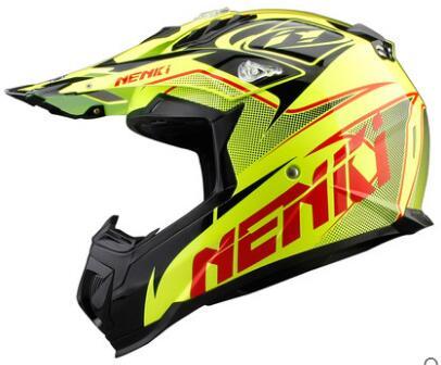 Nenki MX315 Motocross Helmets Capacetes Casco Motorcycle Motor Cross Helmet