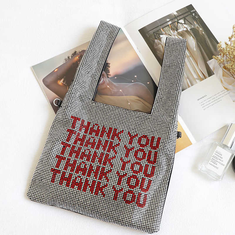 9fdd5b2ea8 Detail Feedback Questions about Evening Thank You Sequins Bags Women ...