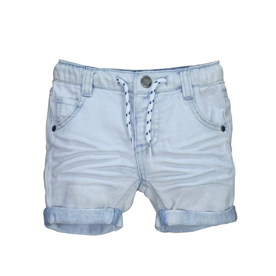 Newborn Baby Shorts Boys Girls Short Pants Denim Jeans Shorts Kids Bloomers Infant Bebe Light Color Cotton Toddler Baby Clothing