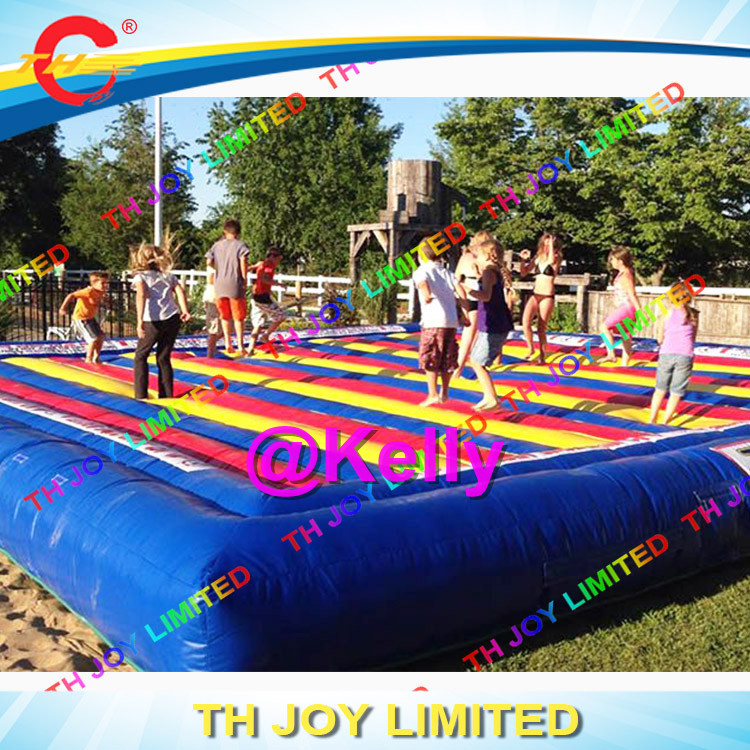 Commercial inflatable sport games for rental   5x5 meters Twister Game for Adults  Christmas Inflatable Twister Game for sale