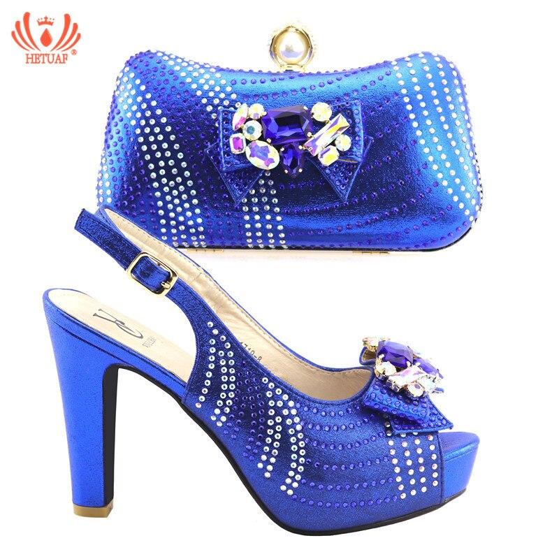or B Ensemble Bleu Assortir 5 Or 9 De rouge Et Talons Africain Chaussures argent 2019 Cm Assorti À Mariage Italien Couleur Sac Haute wRxAqqHUa