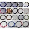 Высококачественные керамические часы BLIGER 38 мм  подходят для автоматических часов SUB/GMT 40 мм