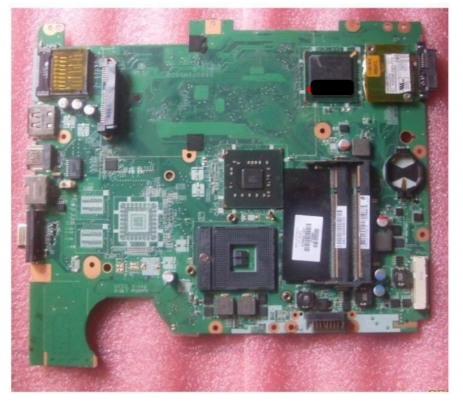 578002-001 lap CQ61 GM45 connect board connect with motherboard full test connect board 639521 001 g6 g6 1000 connect with printer motherboard full test lap connect board