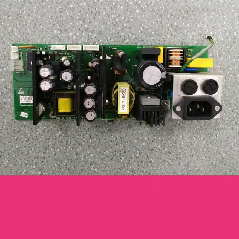 FOR Mindray MEC-1000 Mec2000 Pm9000 Monitor Power Board Circuit Board Accessories