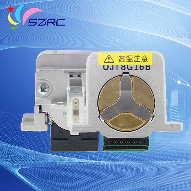High quality New Print Head Printhead Compatible for EPSON FX890 FX2190 FX2175 Printer head image