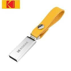KODAK K122 Металл USB Flash Drive 64 Гб 32 GB 16 GB Memory stick Флеш накопитель USB2.0 флешки высокое флэш-диск U диск memoria usb