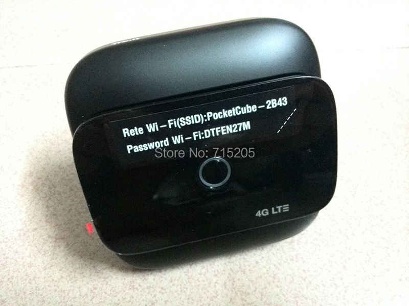 New Arrival Original Unlock 150Mbps HUAWEI E5575 Portable 4G