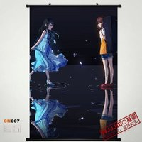 Anime Hibike Euphonium 60 90CN007 Poster Wall Scroll Home Decor Euphonium