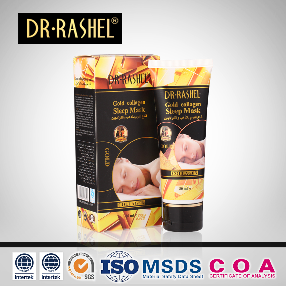 Skin Care hot sale DR RASHEL Face Cleanser whitening smooth ingredient peeling facial cleanser Natural Treatment