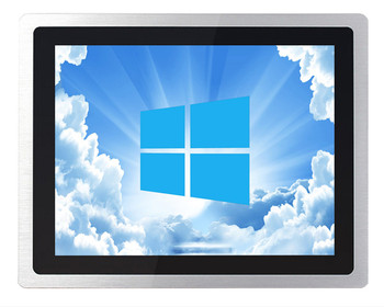 """19"""" industrial open frame LCD touch monitor"""