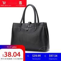 LY.SHARK Luxury Handbags Women Bags Designer Genuine Leather Bags For Women Hand bag Female Top Handle Bag Ladies Tote 2018