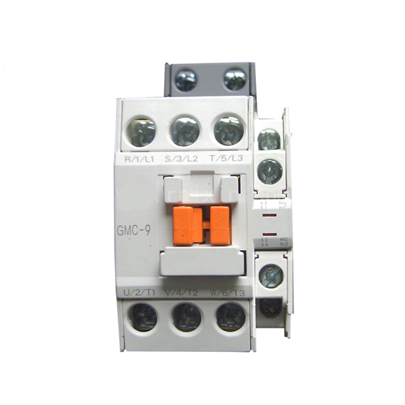 High Quality Gmc 9 Ac220v 3 Phase Ac Electrical Magnetic