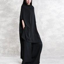 Musim Pullover Fashion Tanpa