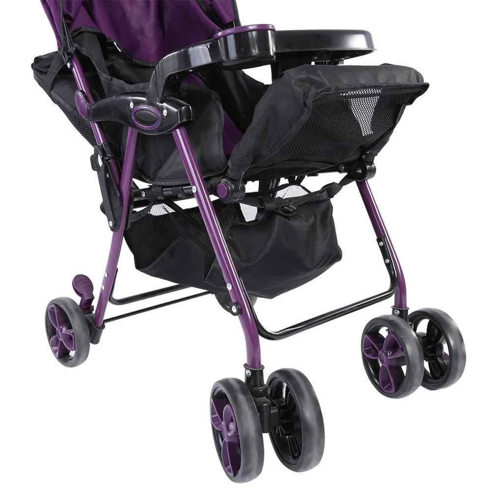 Детская корзина для коляски Органайзер сумка для хранения портативная коляска уход за новорожденным корзина для коляски Аксессуары для детской коляски