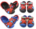 Spiderman Slipper,Boys shoes,New 2016,Boy sandals,baby boy 3D cartoon sandals,kids slippers,children slipper boys