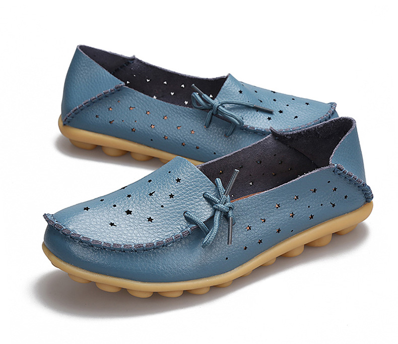AH915 (55) Women's Loafers