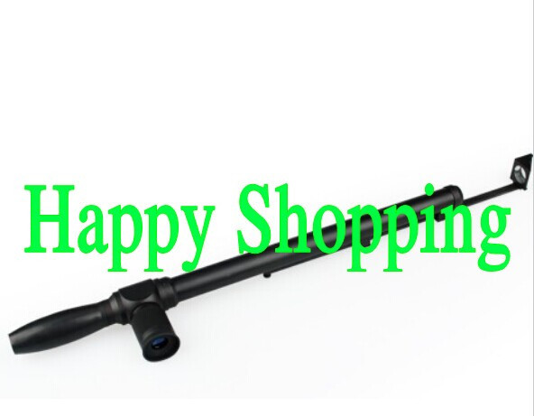 Tactical 5X Magnition Periscope rifle scope for Airsoft Hunting Bird Monoculars for hunting