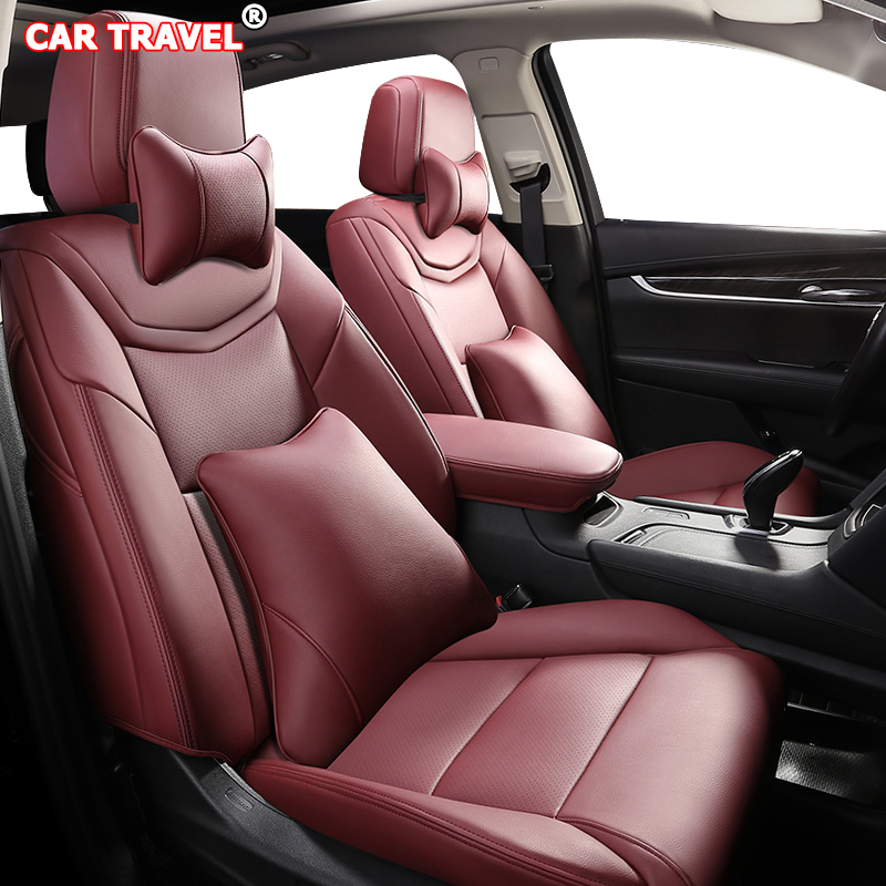 12 Oxford Luxury Full Seat Cover Set Red Bmw F30 F31 3 Series