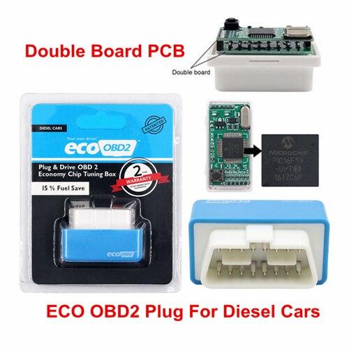 Eco Diesel Double