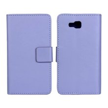 For LG L9 II Case Wallet PU Leather Cover For LG Optimus L9 II D605 with Card Holder Mobile Phone Case