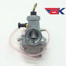 28 MM Karbüratör motor tertibatı Yamaha YFS200/Blaster 200 1988 2006