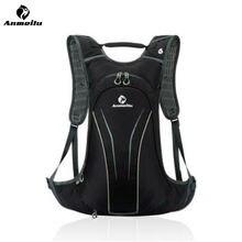 Anmeilu открытый рюкзак для бега велосипедный rwaterproof спортивные