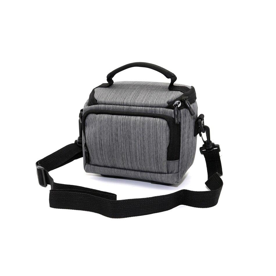 Camera Bag Case for FUJIFILM FinePix X100F X100 XT20 S4500 S4400 S4300 S4200 X-T10 XA2 X100T X30 XE1 XE2 X20 X10 F775EXR F770EXR
