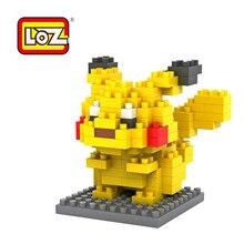loz Pikachu blocks ego nero legoe star wars duplo lepin brick minifigures ninjago guns duplo farm castle super heroes