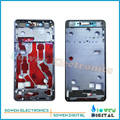 for Oneplus One plus X Middle Plate Front frame bezel with Volume Button key for LCD assembly, 100% gurantee best quality