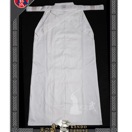 Uniform Cotton Hapkido Pants Kendo Hakama Black Japanese Samurai Traditional Mens Women Kids   Adult