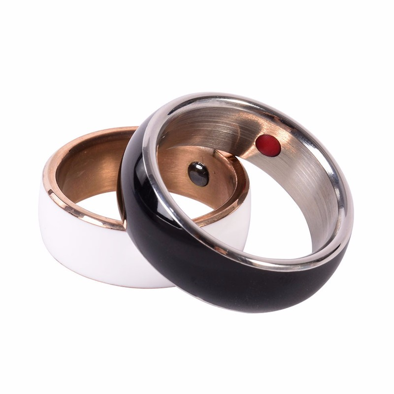 R3 R3F MJ02 New Technology Magic NFC Smart Rings 5