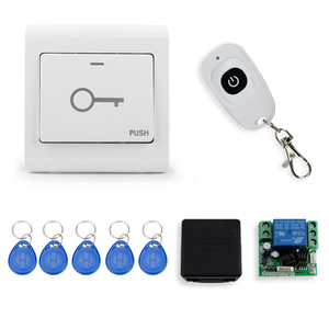 Image 5 - 7 color video door phone intercom camera with rfid door access control keypad system kit set +electric lock for apartments