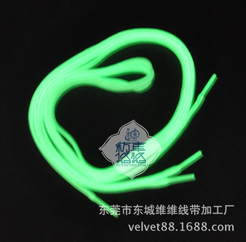 3M Shoe Lace Guangdong Manufacturers Direct Sales Of White Shoes