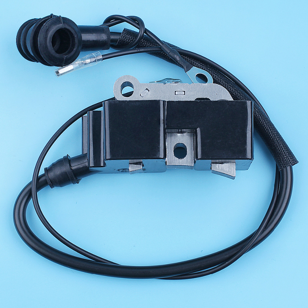 IGNITION COIL MODULE For Husqvarna 357XP 359 385 390 340 345 346 XP 350 351 353 355 362 365 371 372 Chainsaws 544047101
