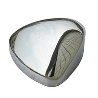 Motorcycle Chrome Air Cleaner Filter Cover Cap For SUZUKI BOULEVARD M109 M109R INTRUDER VZR1800