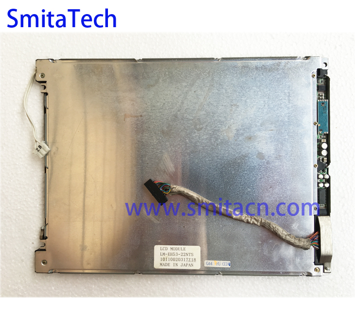 Industrial lcd screen LM-EH53-22NTS display screen digitizer panel lm cc53 22nts lcd screen tested good for shipping