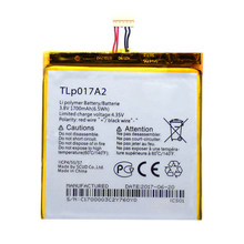 8681c0c4f82 TLP017A2 nueva batería de repuesto para Alcatel One Touch Idol Mini OT6012  OT-6012 1700 mAh + kit de herramientas
