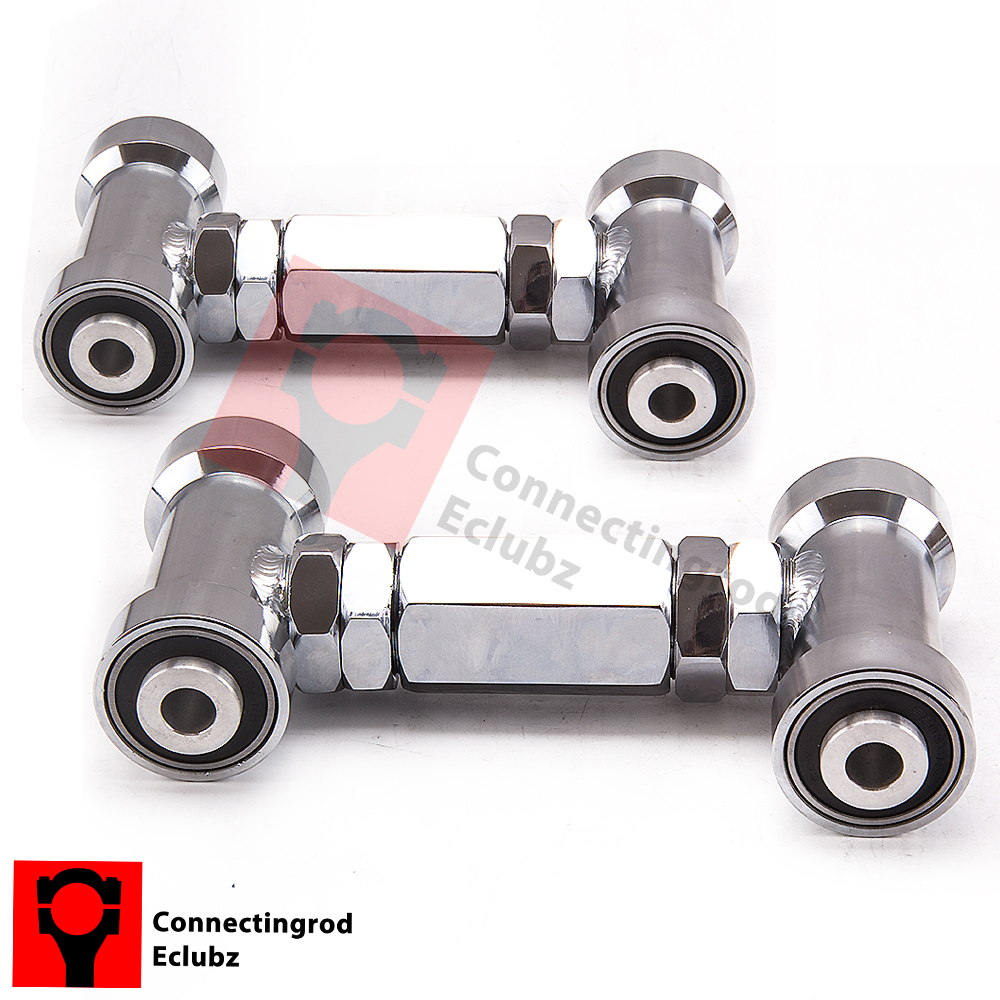 Front Upper Camber Arm for Nissan Skyline R32 GTS GTR GTST Fairlady Z 300ZX Z32 Adjustable arms R32 3.0L 90-96