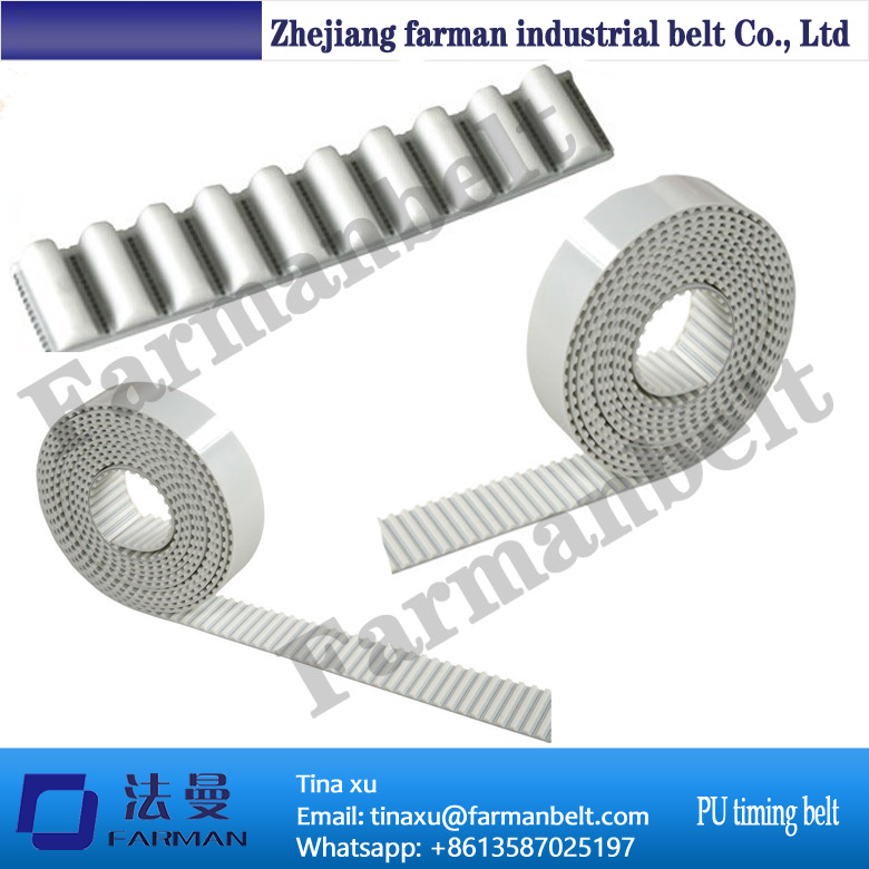 China Stainless Steel Wire Cords Seamless Timing Belts Pu Belt stainless steel axle sleeve china shen zhen city cnc machine manufacture