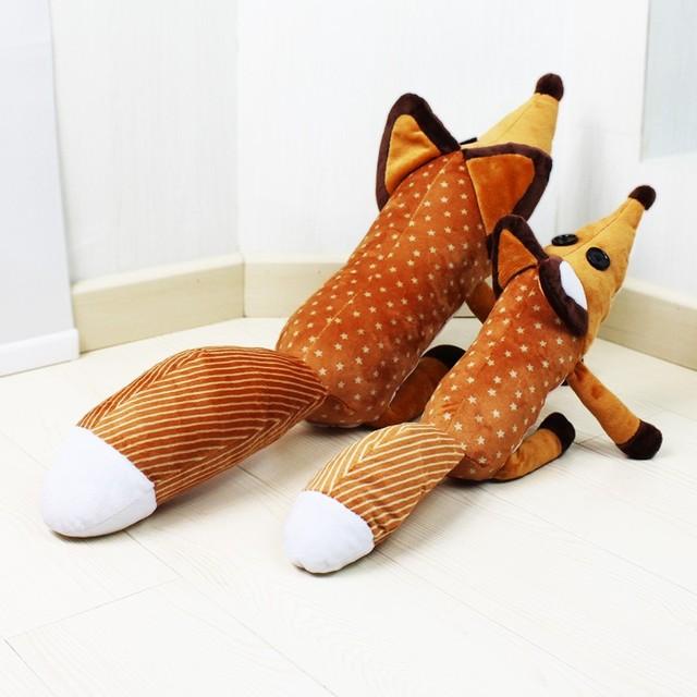 Le Petit Prince's Fox Plush Doll