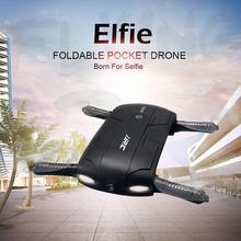 Elfie Mini Selfie Drone JJRC H37