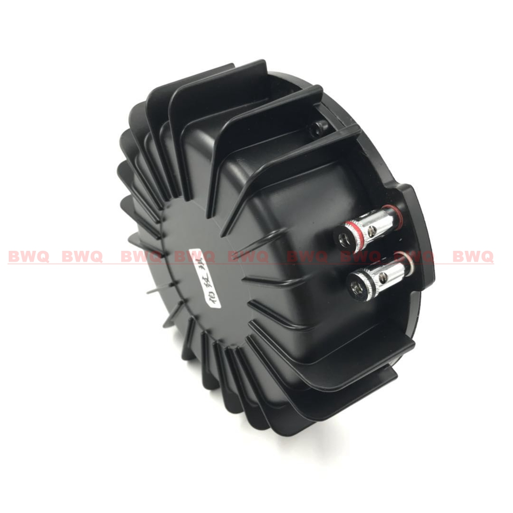 100w 6 Inch Tactile Transducer Bass Shaker Bass Vibration Speaker For Home Theater Car Seat Sofa Structural Disabilities