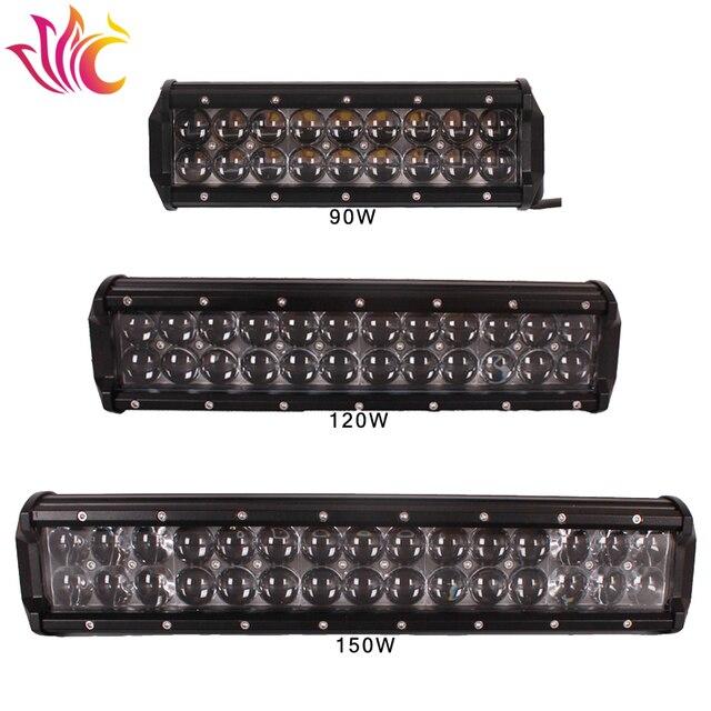 4d 12 120w led light bar 150w 14 uaz 4x4 trucks offroad lights 4d 12 120w led light bar 150w 14 uaz 4x4 trucks offroad aloadofball Gallery